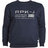 Replika pulover RPK-J Navy