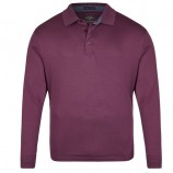 Kitaro polo Pima Grape 8